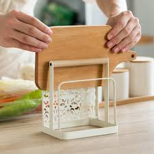 Utensil Storage Container Creative Iron Chopsticks Containers Multi Functional Storage