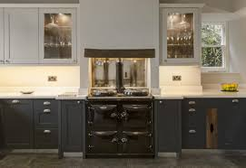 bespoke quality kitchens made by treyone in cornwall and devon