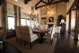 southern home interior design southern living showcase house interior tour southern house