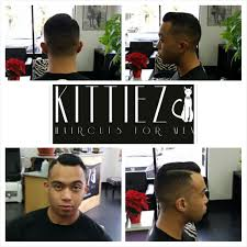 kittiez haircuts for men san jose sunnyvale experts in the art of