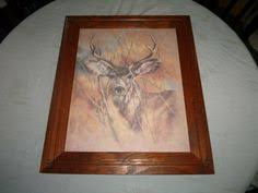 home interior deer pictures big buck deer picture vintage home interiors vintage home