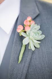 How To Make Corsages And Boutonnieres Best 25 Succulent Boutonniere Ideas On Pinterest Lavender
