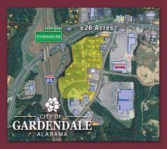 jobs in gardendale al gardendale announces plan for retail center news