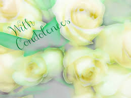 condolences card condolences card free stock photo domain pictures