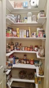 diy kitchen pantry ideas appealing built in kitchen pantry around refrigerator pantries of