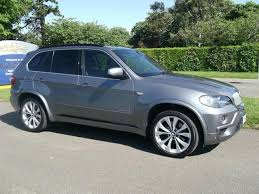 bmw x5 used cars for sale uk used grey bmw x5 2010 diesel xdrive35d m sport 5dr 4x4 in great