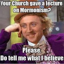 Smile Memes - 50 of the funniest mormon memes on the internet