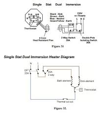 immersion heater circuit diagram powerking co