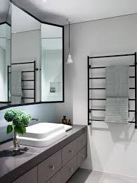 towel rack ideas for bathroom towel rack ideas bathroom contemporary with white walls wall and
