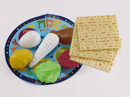 passover seder set passover seder kids plastic foods and plate