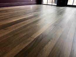 Herringbone Laminate Floor Herringbone French Oak Hardwood Floor Installation In Chicago