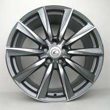 lexus is350 rims for sale amazon com 19