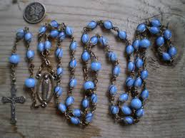 rosaries for sale collecting antique rosaries