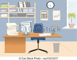 office clip and stock illustrations 639 957 office eps