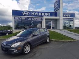 siege hyundai hyundai magog used 2009 hyundai elantra touring for sale in magog