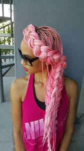 Colors That Go With Pink My Year 2016 In Hairstyles U2013 Fab U0026 Ravenous