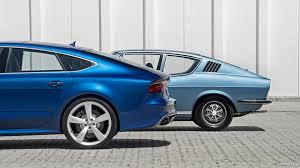 blue audi s7 2015 audi s7 sportback sepang blue and audi 100 coupé s blue