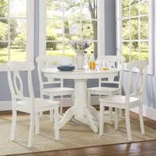 White Kitchen Table Set Dining Nice Reclaimed Wood Dining Table Round Pedestal Dining
