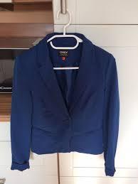 blauer blazer von h m 5ac4bd68 jpg