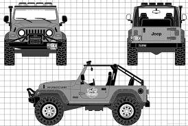 car jeep png the blueprints com blueprints u003e cars u003e jeep u003e jeep wrangler rubicon