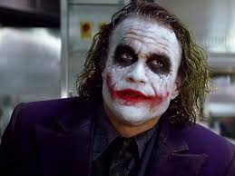 heath ledger diary for joker u0027dark knight u0027 role business insider