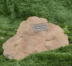 attractive memorial rocks for garden memorial garden rocks