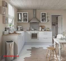 deco de cuisine fraîche deco marron et gris pour idees de deco de cuisine idée