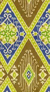Iman Home Decor Home Decor Print Fabric Iman Ikat Lapis Joann
