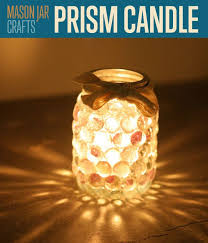 jar candle ideas 40 jar crafts ideas to make sell