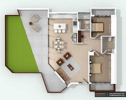 how 3d floor plan design useful to get higher value of property