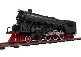 7 410 steam locomotive stock illustrations cliparts and royalty