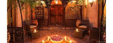 decoration arabe maison la maison arabe de restaurant mythique d u0027hemingway à boutique hôtel