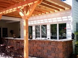 pergola design st loui decks screened porches pergola archadeck