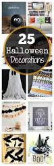 25 halloween decoration ideas best fun halloween decorations ideas