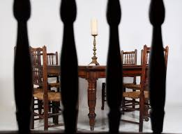 Antique Oak Dining Room Sets Antique Extendable Victorian English Oak Dining Table For Sale At