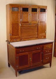 Kitchen Maid Hoosier Cabinet by Hoosier Kitchen Cabinet