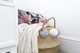 Grey White Pink Bedroom Grey White U0026 Blush Bedroom