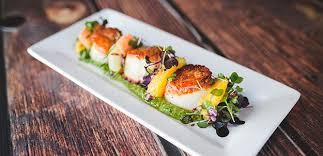 cr cuisine food in redding ca c r gibbs grille