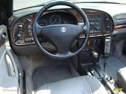 saab 900 convertible 1995 saab 900 information and photos zombiedrive