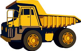 tonka dump truck clipart 72