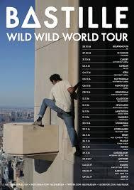 Bastille Bad Blood Bastille Announce U0027wild World U0027 Uk Tour Soundcheck Live