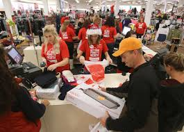 what time does jcpenney open on thanksgiving canton centre humming with black friday shoppers news the