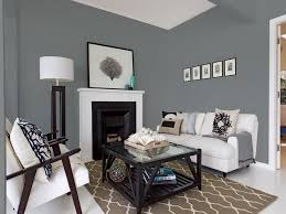 grey home interiors modern gray paint living room centerfieldbar