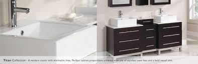 Vanities Canada Clever Design Bathroom Vanity Cabinets Canada Tidal Bath Toronto