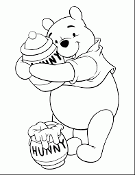 100 printable winnie the pooh coloring pages winnie pooh and