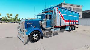 partes de kenworth piezas de repuesto y optimización de american truck simulator