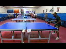 maryland table tennis center ping pong diplomats chinese couple opens first table tennis center