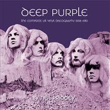 purple photo album purple record collector