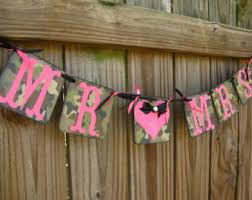Download Pink Camo Wedding Decorations