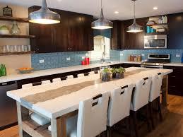 extra large kitchen island home decoration ideas